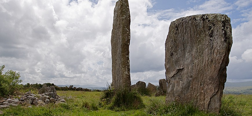 Kealkill Stone Circle Searle image