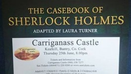 Sherlock Holmes at Carriganass